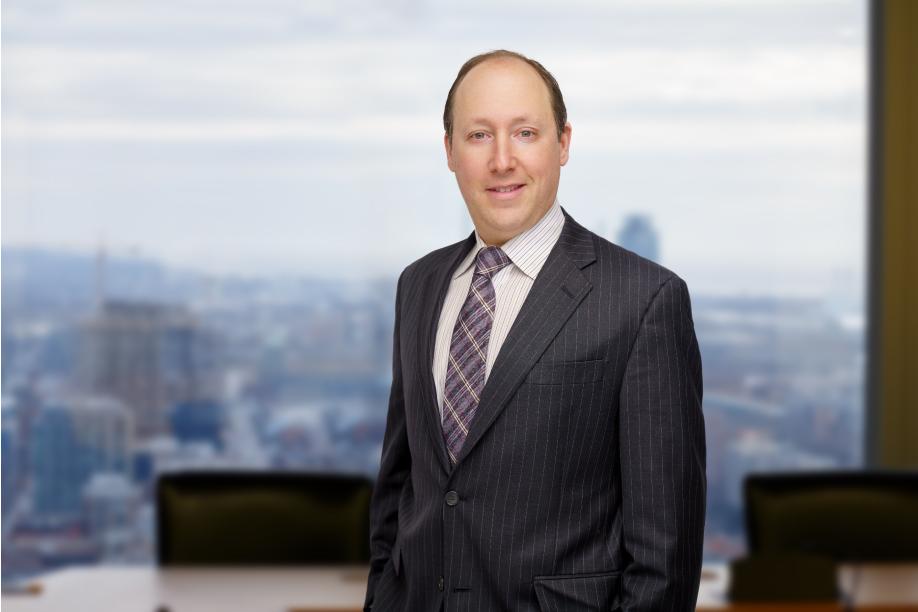 Brian M. Micner, Toronto Criminal lawyer